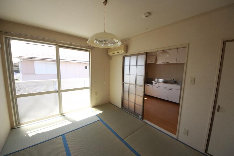 和室~キッチン2